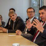 SPD-Vorstand schlägt Mario Löhr einstimmig als Kandidat für das Amt des Landrates vor