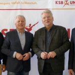 KreisSportBund Unna und AWO – geborene Partner im Kinder- und Seniorenbereich