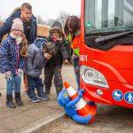 Premiere an Karl-Brauckmann-Schule: Spezielles Bustraining für Förderschüler
