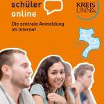 """""""Schüler Online"""": Per Mausklick zur Einschulung"""