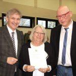 Langjährige Leiterin der Karl-Brauckmann-Schule verabschiedet