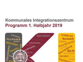 Programm Kommunales Integrationszentrum