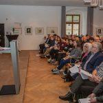 Stolpersteine mahnen zur Erinnerung: Bewegende Gedenkfeier für fünf NS-Opfer
