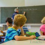Informationsveranstaltung zur Einschulung für das Schuljahr 2021/2022
