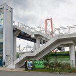 Kampf gegen Vandalismus: Carolinebrücke wird endlich videoüberwacht