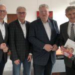 """Neuer AWO Unterbezirk Ruhr-Lippe-Ems: """"Antrittsbesuch"""" im Kreishaus Unna"""