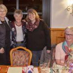 Wachwechsel beim Deutsch-Britischen Club: Marie-Luise Wehlack gibt Vorsitz auf
