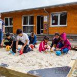 Sozialbericht: Stelle der Sozialarbeiterin zur Flüchtlingsbetreuung  entfällt