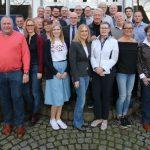 CDU-Kreisvorstandes in Klausur: Generalsekretär der CDU NRW zu Gast