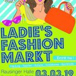 Countdown für 5. HSC-Ladies-Fashion-Markt läuft