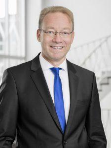 Stefan Schreiber, Hauptgeschäftsführer der Industrie- und Handelskammer (IHK) zu Dortmund. (Foto IHK)