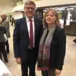3. Französische Kulturtage: Generalkonsulin hat Teilnahme zugesagt