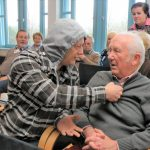 Kommissariat Kriminalprävention: Polizei bildet ehrenamtlich Seniorenberater aus