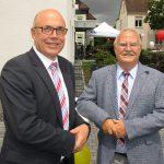 Jubiläum bei der UKBS: Seit acht Jahrzehnten kommunaler Wohnungsbau
