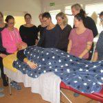 Wohlfühl- und Entspannungstag für Mütter im ev. Familienzentrum Löwenzahn