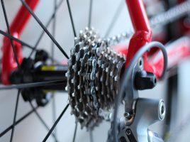Fahrrad, (Foto: Pixabay)
