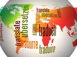 Die VHS bietet Interessierten individuellen Zugang zu Sprachen. Insgesamt 15 Sprachen stehen zur Auswahl. (Foto: Geralt - pixabay)