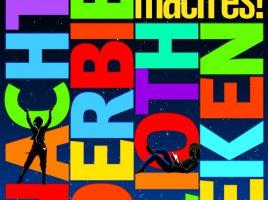 """Das Logo zur diesjährigen landesweiten """"Nacht der Bibliotheken""""."""