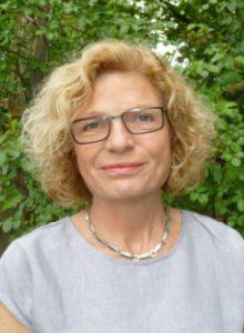 Gibt eine Einführung in das Schreiben von Kurzgeschichten: Susanne Brandt. (Foto: privat)