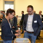 Das zdi-Netzwerk Perspektive Technik feiert 10. Geburtstag