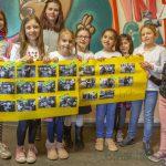 """Aloysiusschule: OGS-Kinder entdecken für Fotoprojekt ihr """"drittes Auge"""""""