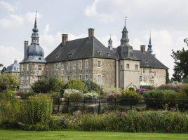 Die Gemeinde bietet eine Fahrt zum Schloss Lembeck in Dorsten an- (Foto: P. Gräber - Emscherblog)