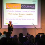 CreaCourage Werkschau: Inspiration in allen Facetten