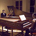 Kammermusik auf Haus Opherdicke: Künstlerehepaar mit magischen Händen