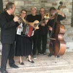 WeltMusik MusikWelt: Brückenschlag zwischen Volksmusik und Jazz