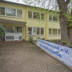 """Neue HSC-Geschäftsstelle auch eine """"Übungsstätte für das Sportforum"""""""