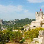 Freundeskreis stimmt auf Kulturreise ein: Vortrag über  Provence und Côte d'Azur