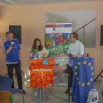 """Aydaco AG diskutiert Frage: """"Was geht mich Europa an?"""""""