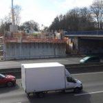 Brückenbau in Sölde: B1 wird zwei Tage voll gesperrt
