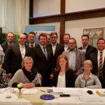 CDU setzt auf stabile Verhältnisse und Einbindung junger Mitglieder
