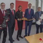 Geschickter Zug: Schach-Hochburg Dortmund setzt  auf Organisationstalent von Gerd Kolbe