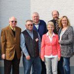 Verein Begegnungsstätte Seniorentreff mit neuem Vorstand
