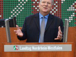 Der SPD-Landtagsabgeordnete Hartmut Ganzke appelliert: Jetzt beerben für den nächsten Jugend-Landtag. (Foto: SPD)