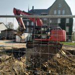 2.23 Millionen Euro vom Bund für die Städtebaufinanzierung
