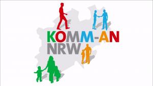 Kommunales Integrationszentrum, Flüchtlinge, Integration