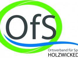 Ortsverband für Sport Logo