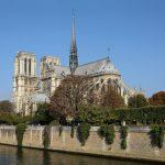 Freundeskreis: Spenden für Kathedrale Notre-Dame de Paris