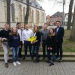 Pia und Nele Buckemüller in Vorstand der Schüler Union gewählt