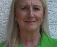 2. Vorsitzende des HSC und zuständig für den Gesundheitssport: Susanne Werbinsky. (Foto: HSC)
