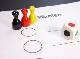 Der Gemeinderat soll sich gegen die geplanten Änderungen des Kommunalwahlgesetzes NRW aussprachen, hat die SPD beantragt. (Foto: Michael Schwarzenberger - pixabay.de)