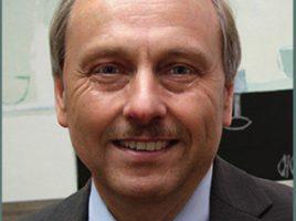 1. Vorsitzender des HSC: Udo Speer. (Foto: HSC)