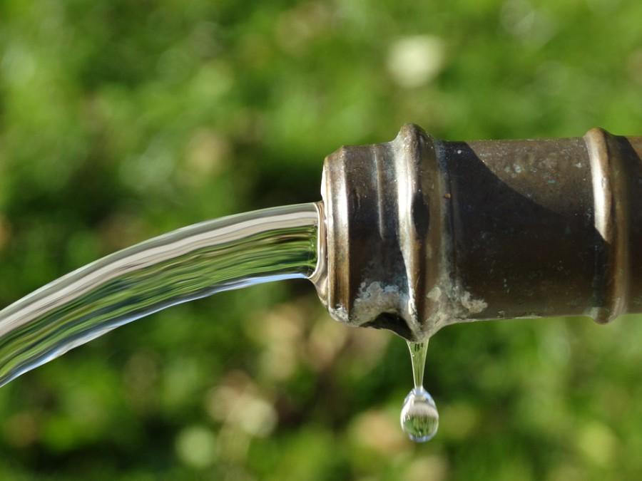 Trinkwasser (Foto: pixabay)