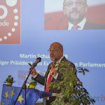 SPD Jahresempfang: Flammendes Plädoyer von Martin Schulz für Europa