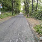 Wochenlange Vollsperrung droht: Steinbruchstraße wird verbreitert