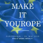Europawahl 2019: Wahlaufruf per Videoclips