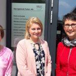 Verstärkung für Grundschulen: Neue Lehrkräfte begrüßt